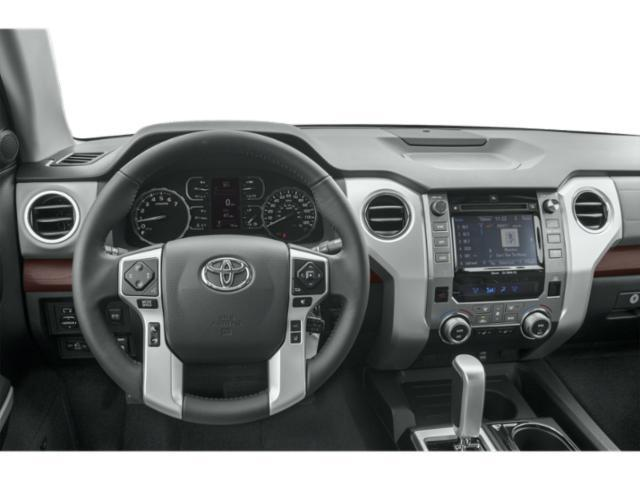New 2019 Toyota Tundra 4WD Platinum CrewMax 5.5' Bed 5.7L