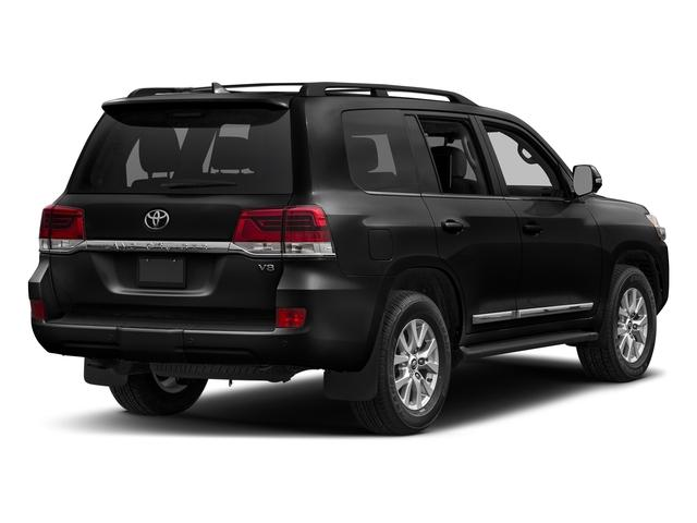 Pre-Owned 2018 Toyota Land Cruiser 4WD