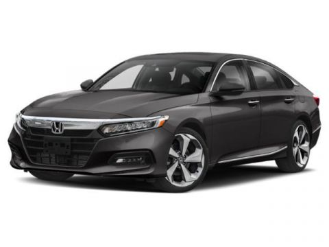 New 2020 Honda Accord Touring 2.0T Auto With Navigation