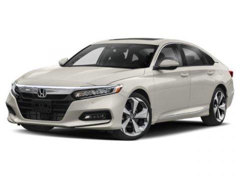 New 2019 Honda Accord Touring 2.0T Auto With Navigation