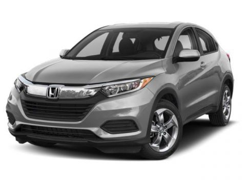 New 2020 Honda HR-V LX AWD CVT AWD