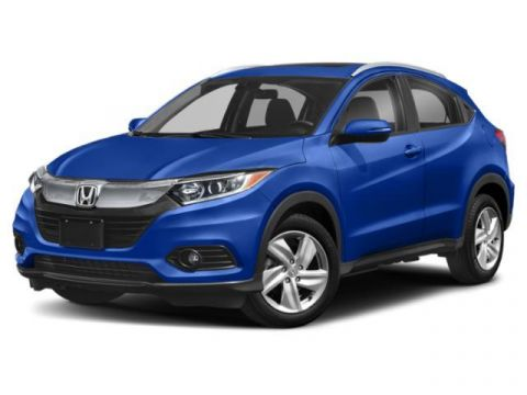 New 2020 Honda HR-V EX AWD CVT AWD
