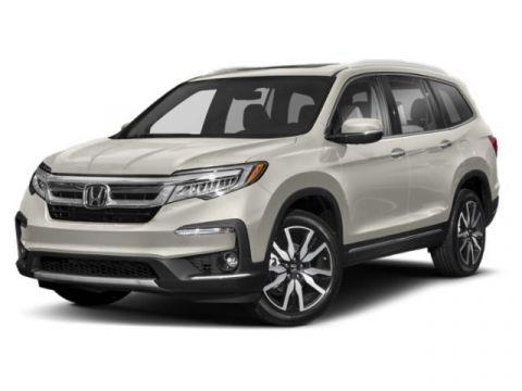 New 2020 Honda Pilot Touring 7-Passenger AWD With Navigation & AWD