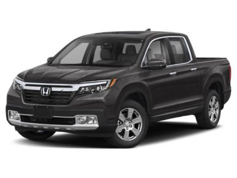 New 2020 Honda Ridgeline RTL-E AWD With Navigation & AWD