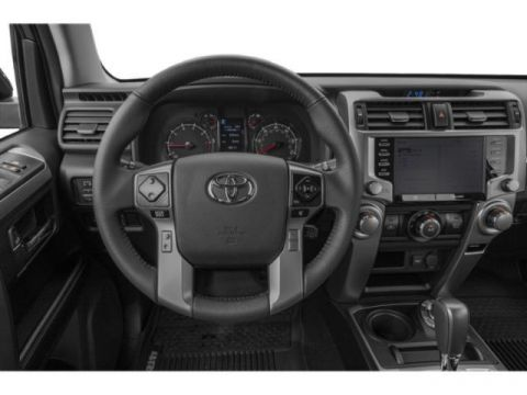 New 2020 Toyota 4Runner Venture 4WD With Navigation & 4WD